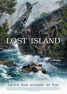 The Lost Island (2011) เกาะนรกนิรแดน