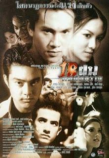 Bullet Teen (1995) 18 ฝน คนอันตราย