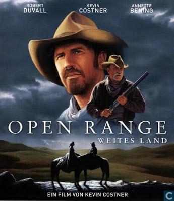 Open Range (2003) จอมคนพลิกปฐพี