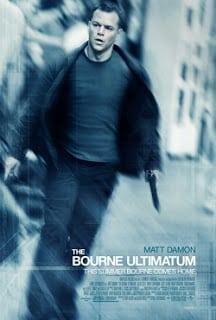 The Bourne Ultimatum (2007) ปิดเกมล่าจารชน คนอันตราย [Soundtrack บรรยายไทย]