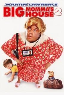 Big Momma's House 2 (2006) บิ๊กมาม่า เอฟบีไอพี่เลี้ยงต่อมหลุด 2