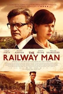 The Railway Man (2013) แค้นสะพานข้ามแม่น้ำแคว