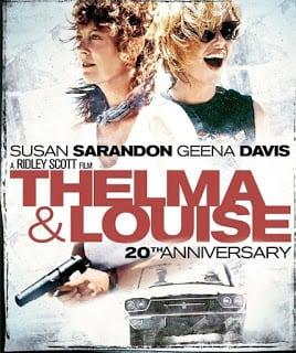 Thelma & Louise (1991) มีมั่งไหมผู้ชายดีๆ สักคน