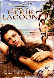 Return to the Blue Lagoon (1991) วิมานนี้ต้องมีเธอ