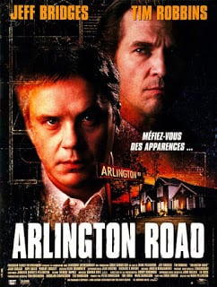Arlington Road (1999) อลิงตั้น โร้ด หักชนวนวินาศกรรม [Soundtrack บรรยายไทย]