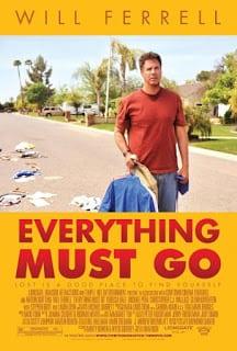 Everything Must Go (2010) พระเจ้า ไม่ช่วย คนซวยชื่อนิค