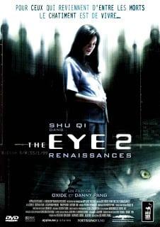 The Eye 2 (2004) คนเห็นผี 2
