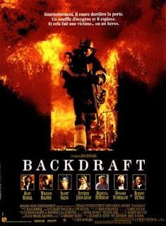 Backdraft (1991) เปลวไฟกับวีรบุรุษ