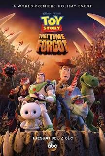 Toy Story That Time Forgot (2014) ทอยสตอรี่ ตอนพิเศษ คริสมาสต์