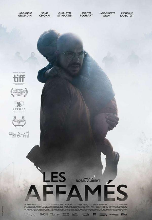 Ravenous (Les affames) (2018) เมืองสยอง คนเขมือบ (ซับไทย)