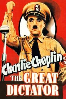 The Great Dictator (1940) จอมเผด็จการผู้ยิ่งใหญ่