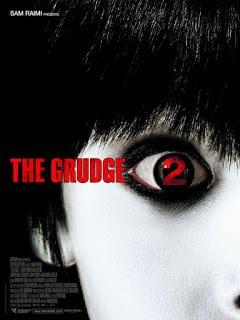 The Grudge 2 (2006) โคตรผีดุ 2