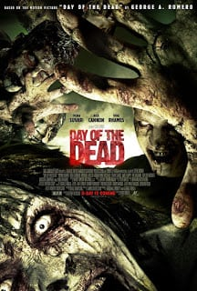 Day of the Dead (2008) วันนรกกัดไม่เหลือซาก