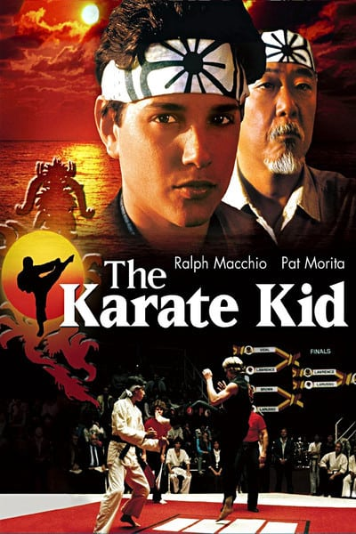 The Karate Kid (1984) คิด คิด ต้องสู้ [Sub Thai]