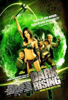 Dark Rising: Bring Your Battle Axe (2007) เจ้าหญิงนักรบผ่าพิภพปีศาจ