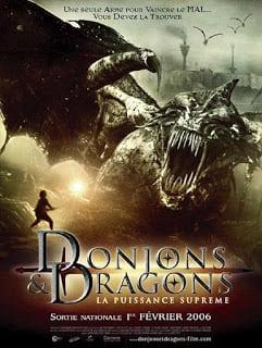 Dungeons & Dragons: Wrath of the Dragon God (2005) ศึกพ่อมดฝูงมังกรบิน 2