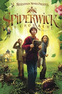 The Spiderwick Chronicles (2008) ตำนานสไปเดอร์วิก