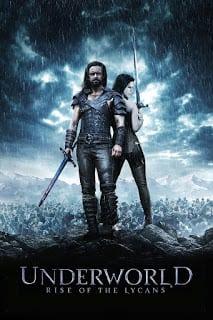 Underworld: Rise of the Lycans (2009) สงครามโค่นพันธุ์อสูร: ปลดแอกจอมทัพอสูร ภาค 3
