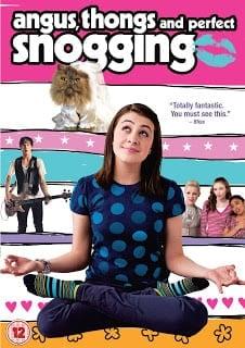 Angus, Thongs and Perfect Snogging (2008) สาวแอ๊บแบ๊วแอบลุ้นจุ๊บจุ๊บ