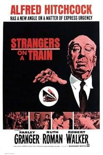 Strangers on a Train (1951) ซ้อนแผนยมฑูต