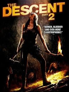 The Descent Part 2 (2009) หวีดมฤตยูขย้ำโลก 2