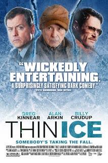 Thin Ice (2011) [สนุกฮาหักมุม]