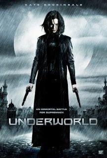 Underworld (2003) สงครามโค่นพันธุ์อสูร ภาค 1