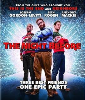 The Night Before (2015) [มาสเตอร์มาใหม่]
