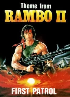 Rambo: First Blood Part II (1985) แรมโบ้ นักรบเดนตาย 2