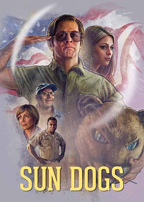 Sun Dogs (2017) (ซับไทย)