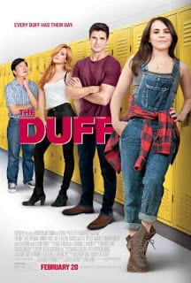 The Duff (2015) ชะนีซ่าส์ มั่นหน้า เกินร้อย (ENG บรรยายไทย)
