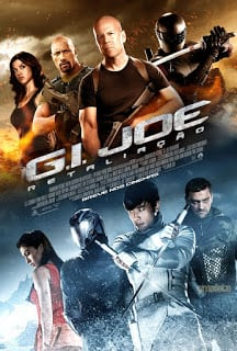 G.I. Joe 2: Retaliation (2013) จีไอโจ ภาค 2 สงครามระห่ำแค้นคอบร้าทมิฬ