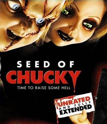 Seed of Chucky (2004) เชื้อผี แค้นฝังหุ่น 5