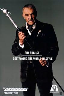 The Avengers (1998) คู่อเวนเจอร์ส ผ่าพลังเหนือโลก (เสียงไทย + ซับไทย)