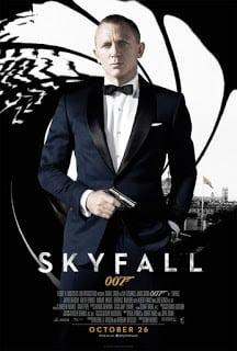 James Bond 007 Skyfall 2012 เจมส์ บอนด์ 007 ภาค 23