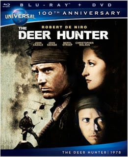 The Deer Hunter (1978) เดอะ เดียร์ ฮันเตอร์