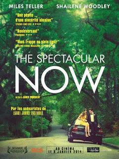 The Spectacular Now (2013) ใครสักคนบนโลกใบนี้ [Sub Thai]
