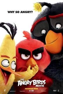 The Angry Birds Movie (2016) แอ็งกรี เบิร์ดส เดอะ มูวี่ [Soundtrack บรรยายไทย]