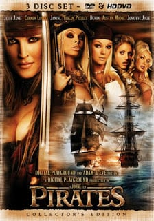 Pirates xxx (2005) 20+ เด็กกว่าห้าม