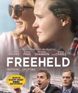 Freeheld (2015) [Soundtrack บรรยายไทย]