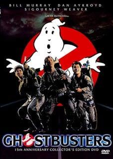 Ghostbusters (1984) บริษัทกำจัดผี