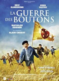 War of the Buttons (2011) สงครามคนแก่นกวนกะโหลก