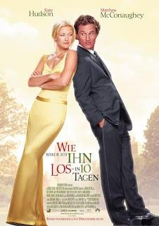 How to Lose a Guy in 10 Days (2003) แผนรักฉบับซิ่ง ชิ่งให้ได้ใน 10 วัน