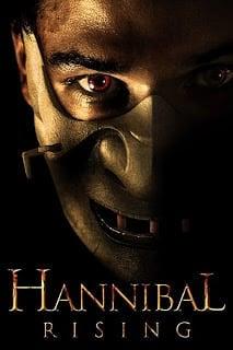 Hannibal Rising (2007) ตำนาน อำมหิตไม่เงียบ