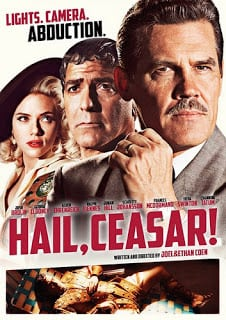 Hail, Caesar! (2016) กองถ่ายป่วน ฮากวนยกกอง [Soundtrack บรรยายไทย]