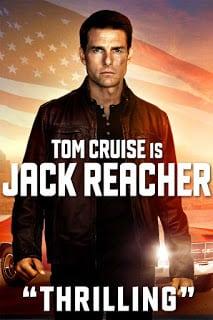 Jack Reacher (2012) ยอดคนสืบระห่ำ