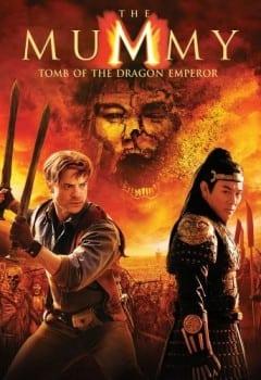 The Mummy: Tomb of the Dragon Emperor (2008) เดอะ มัมมี่ 3 คืนชีพจักรพรรดิมังกร