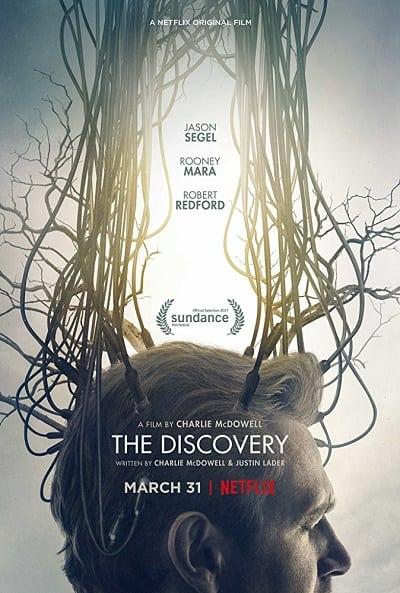 The Discovery (2017) เดอะ ดิสคัฟเวอรี่ (ซับไทย)