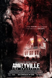 Amityville: The Awakening (2017) บ้านซ่อนผี (ซับไทย)