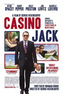 Casino Jack (2010) โกงเหนือเมฆ